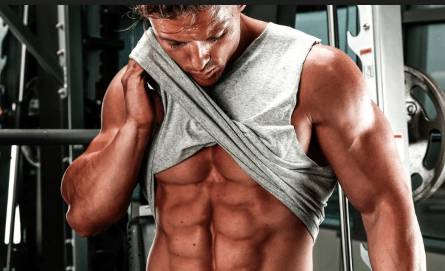Stenabolic (SR9009) 2019: A Complete Guide For Beginners