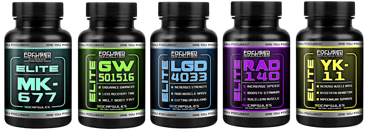 The Best Sarms Suppliers in the US: Update July 2019